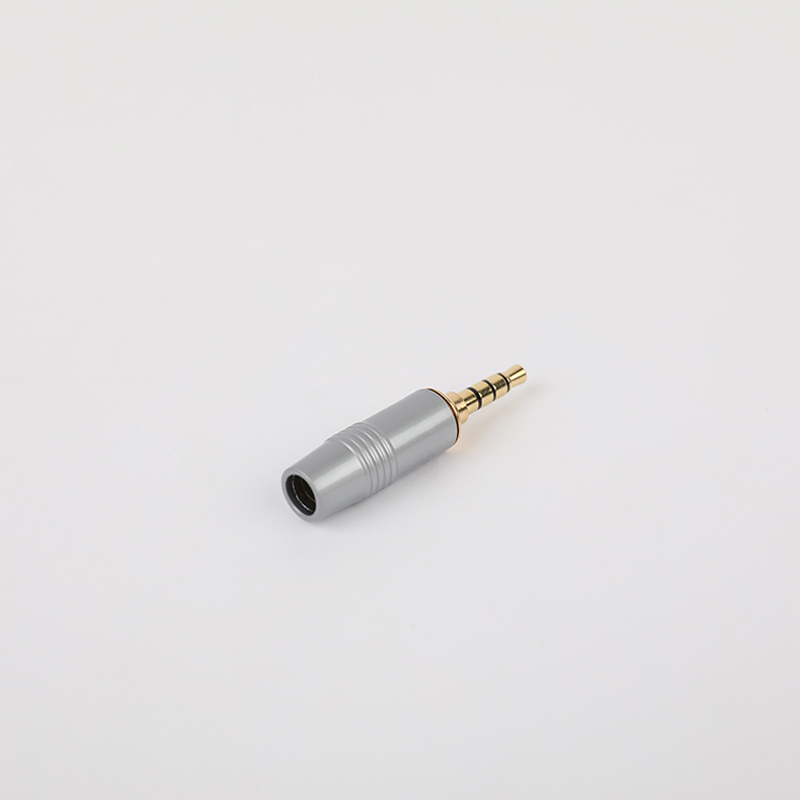SG-3-05  3.5mm Audio Adapter Straight